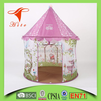 Foldable Talent Star kids castle play tent /Indoor and outdoor play house  sc 1 st  Alibaba & Foldable Talent Star Kids Castle Play Tent /indoor And Outdoor ...