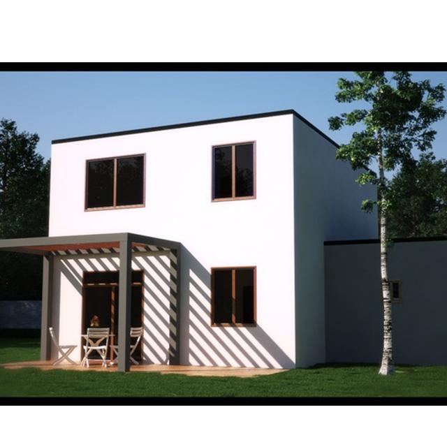 Best Ing Foam Cement Prefab House