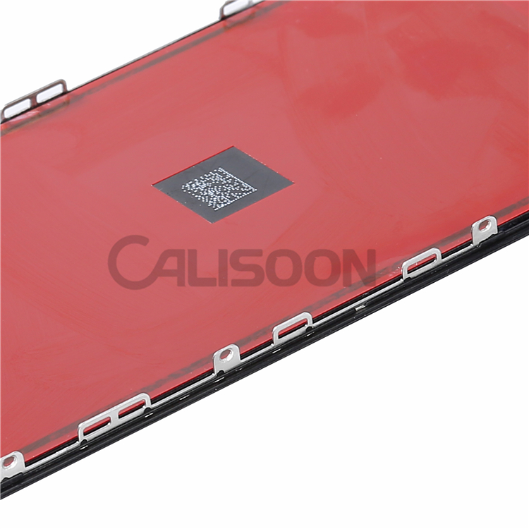 Calisoon Wholesale Shenzhen Manufacturer High Quality  display for Iphone 6 plus Lcd Screen digitizer