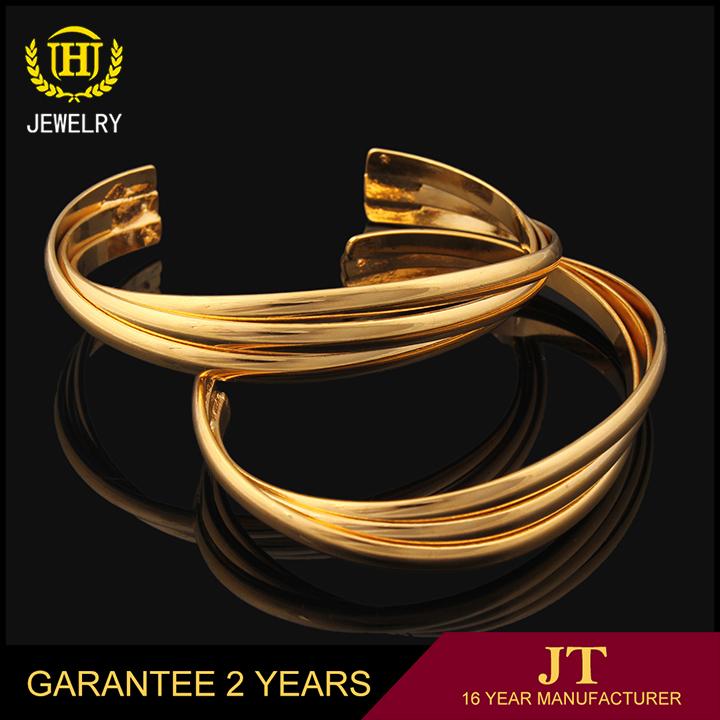 gold bangles latest designs 18k gold bangle saudi arabia jewelry ...