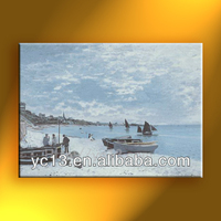 wall art painting reproduction,replica reproductions monets23