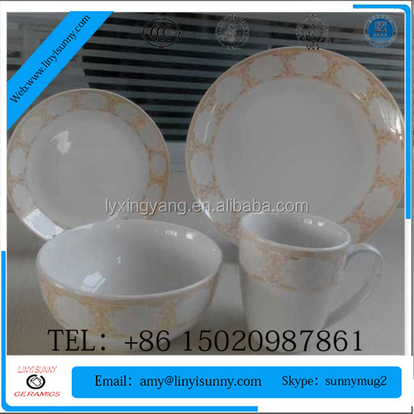 16 pcs porcelain dinnerware set cow design & Buy Cheap China cow set Products Find China cow set Manufacturers ...