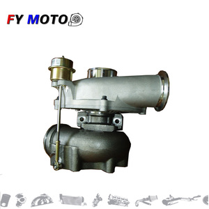 GTP38 Turbocharger for Fordi Passenger Car 702012-0010 1831383C93 Turbo