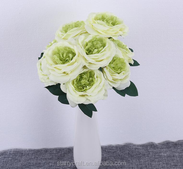 Artificial Flower Bouquet Peony, Artificial Flower Bouquet Peony ...