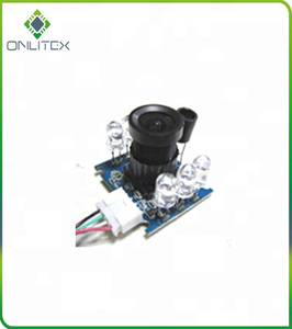 1M Pixel 720p Infrared HD Iris Recognition Camera Module|850 Narrow Band Effect, Special for Attendance Machine