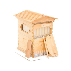 honey flow hive