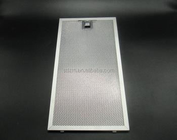 Dunstabzugshauben teile ersatz aluminium fettfilter mit metall