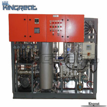 High Performance System Module Type HFO Power Plant