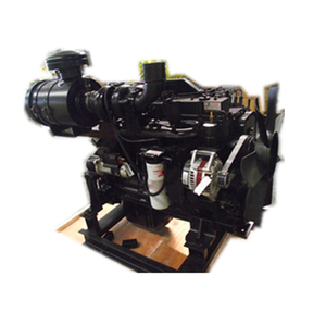 Genuine Cummins 6CTA8.3-M marine engine used for boat