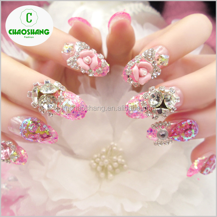 Stiletto Nails, Stiletto Nails Suppliers and Manufacturers at ...