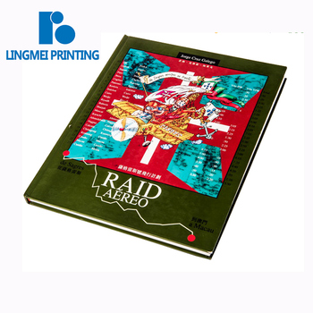 kids story hard cover children boardbook offset books printing service manufacture