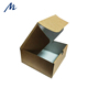 Customized Stamping Folding Corrugated Paper Gift Box