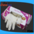 OEM Powdered and Powdered Free Medical Latex Examination Gloves Prices