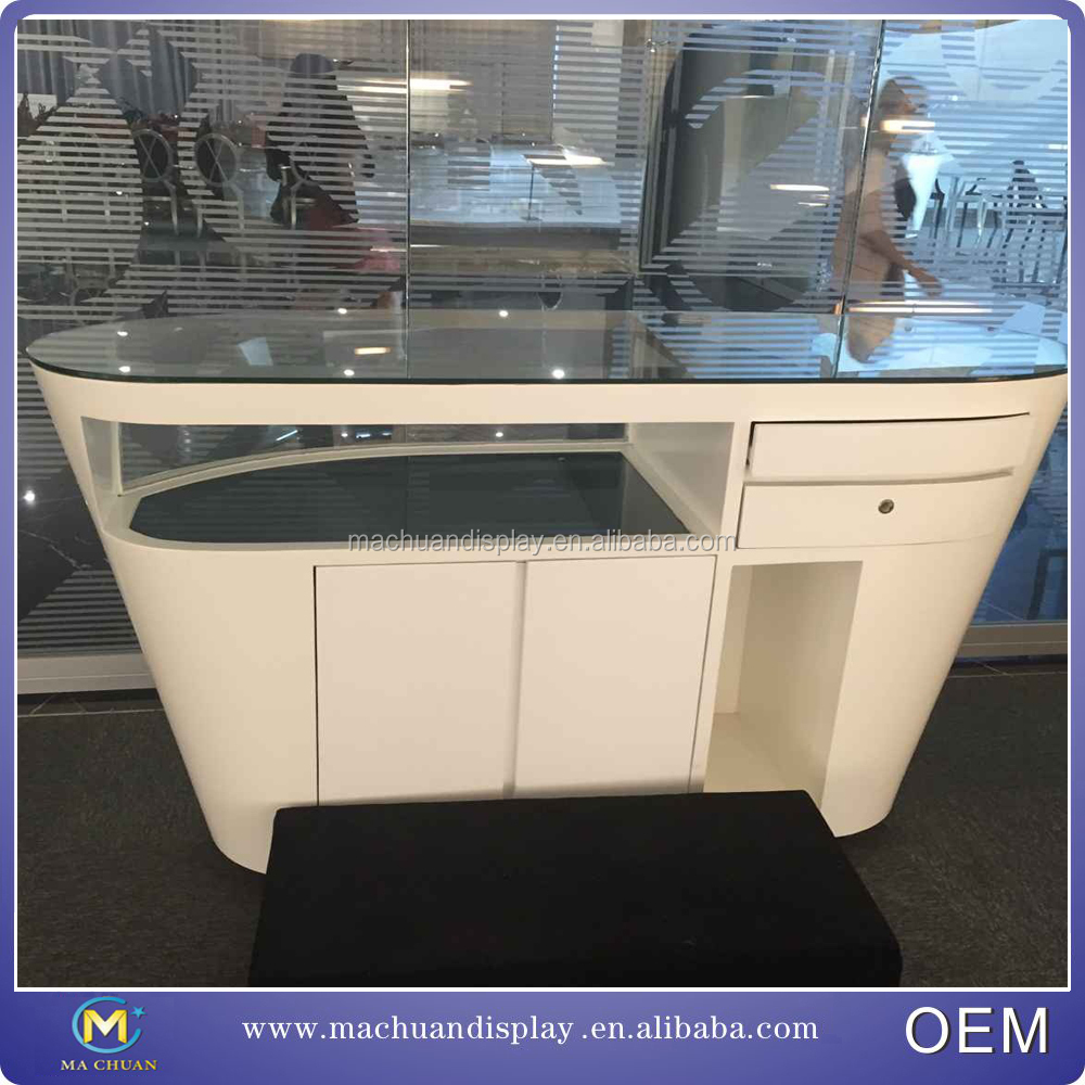 Supermarket wooden cash counter design view cash counter ked product - Optical Retail Shop Counter Design Optical Retail Shop Counter Design Suppliers And Manufacturers At Alibaba Com