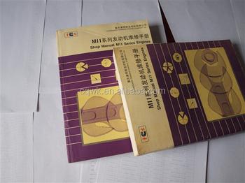 mins V12 Engine Manual