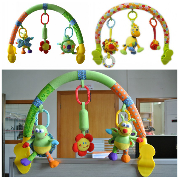 Wholesale China Children Baby Car Seat Clamp Hanging Toy - Buy Clamp ...