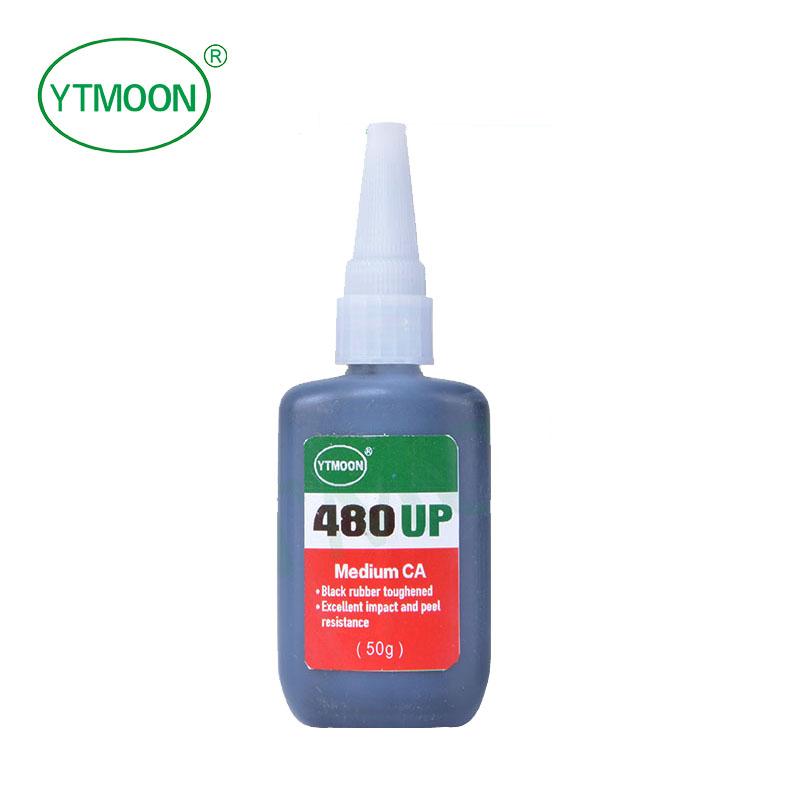 High Performance Rubber Bond Black Super Glue Cyanoacrylate Instant  Adhesive - Buy Rubber Bond Black Glue,Rubber Based Adhesives,Cyanoacrylate