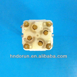 443BF-1AB4/088 PVC Polypropylene Film Variable Capacitor