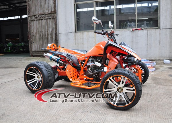Real Product Cheap 250cc Atv/china Import Atv/street Legal Atv For ...