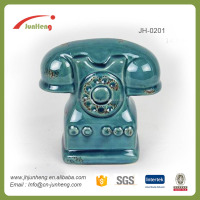 Home decor wholesale home decor items, antique decorative corded telephone, china import items decor for home