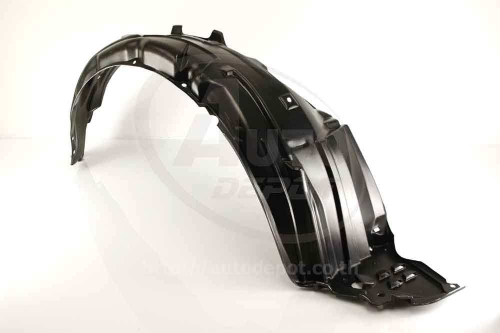 Plastic Inner fender use for Honda CIVIC 2006 RH 74101-SNA-A00 auto body aftermarket spare parts and car accessory