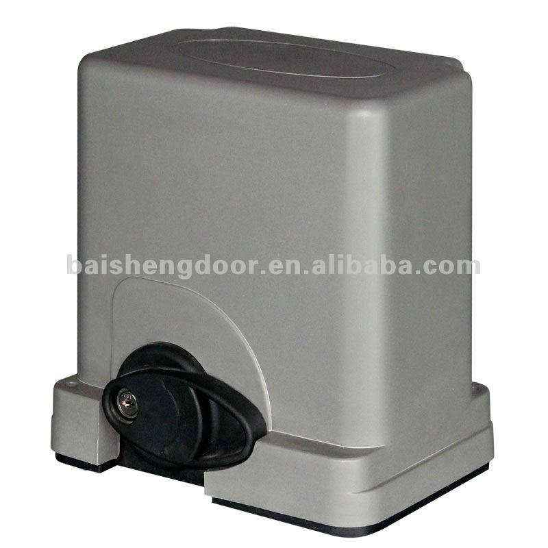 Automatic Sliding Gate Motor for Garage Door Opener With Best Quality BS-ET