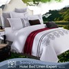 latest design hotel bed sheet set,new hotel bed sheet design,dubai hotel bed sheet set