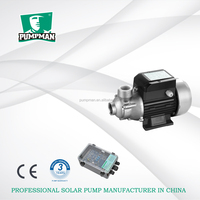 TSQB 2015 PUMPMAN new domestic water supply high quality small dc solar pump system