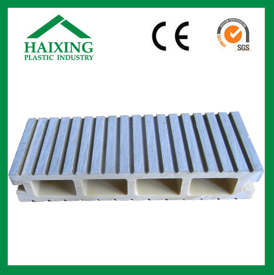 Vynil flooring pvc decking outdoor tiles