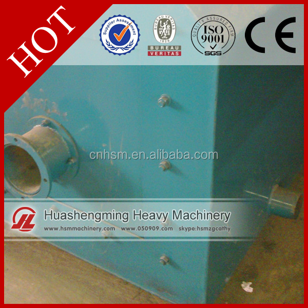 HSM ISO CE sf-4 sf flotation machine for mining copper