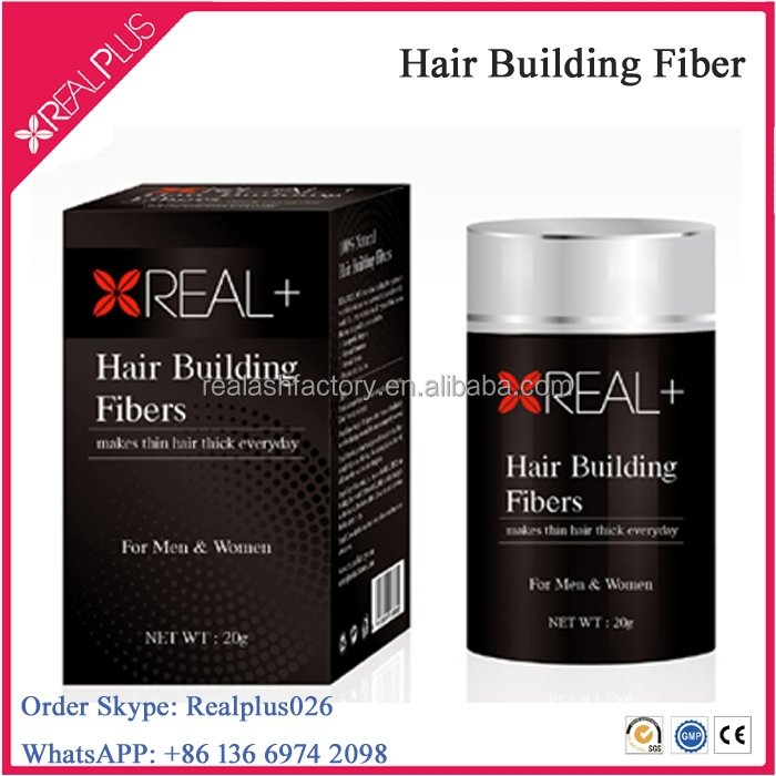 hair building fibers 22g Hair Loss Thickening Fibres Concealer