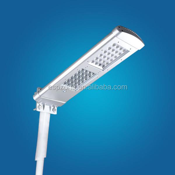 Low Price Portable Decorative 6m Solar Street Lights Pole Light ...