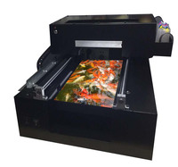 Best quality cake image printer, can print edible photos on food, icing printer