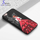 For iphone 7 Case Pretty Girl Design Hard PC Cell Phone Case for iphone 7