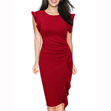 Z92826A 2017 New Model Women's Stylish Sexy Dress Wholesale Bodycon Women Dress