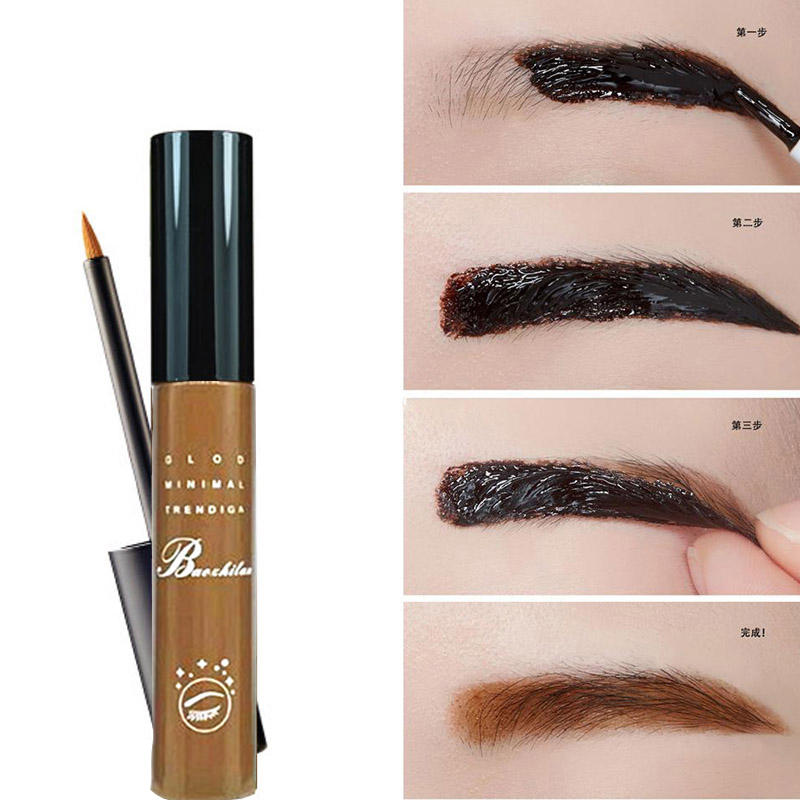 Online Shopping Henna Eyebrows