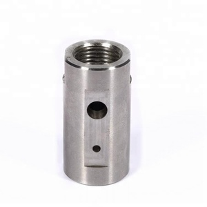 Factory Wholesale Custom cnc Machined Stainless Steel Parts Made in China