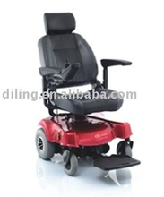 YUYUE D310 Electric wheelchair Max gradient