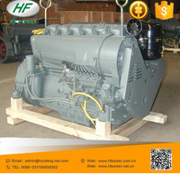 Brand new Deutz F6L912 engine for special vehicle