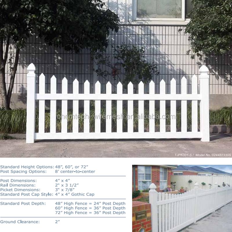 Scallop Fence Wholesale, Fencing Suppliers - Alibaba