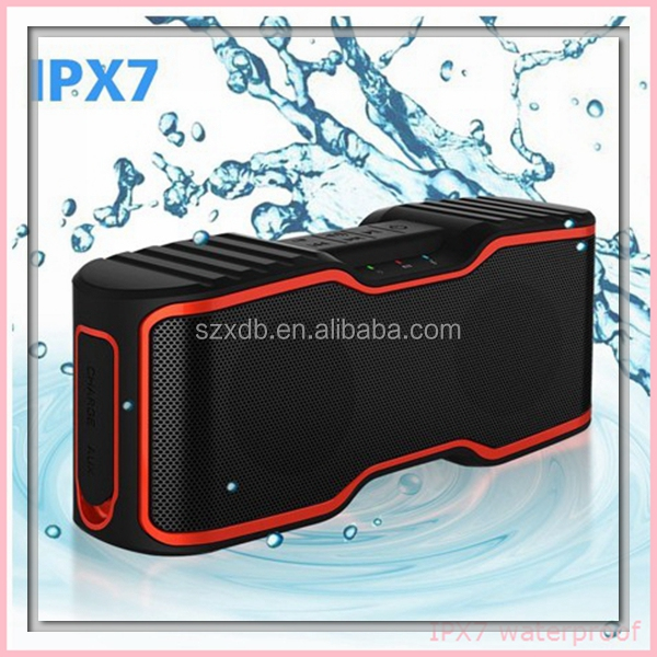 Wholesale Hot Selling Wireless Portable TWS NFC Active 20W Powered Water proof Ipx7 Bluetooth Speaker