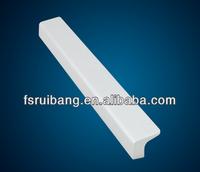 China Supplier Aluminum Window Extrusion Profile/aluminum handles