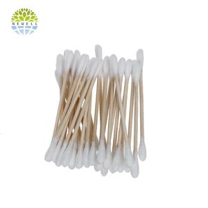 Wholesale market soft cotton buds japan in PVC tube