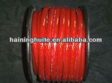 0 GAUGE WIRE 0 RED 30FT AWG CABLE POWER GROUND STRANDED PRIMARY AP CAR AUDIO
