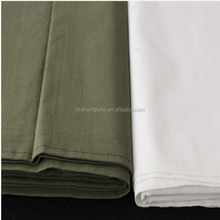 cheap price bulk cotton polyester plain bed sheets