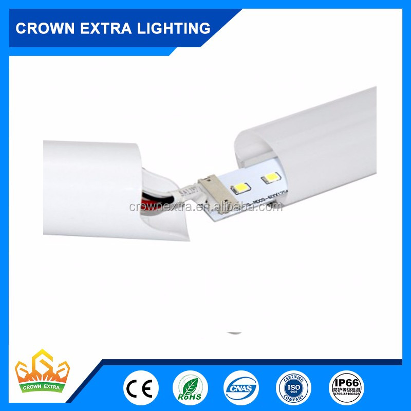 BPY-T8 tri-proof T8 led tube light