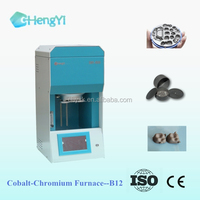 New Type Factory Supply dental lab quality cobalt chromium alloy sintering furnace