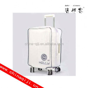 clear luggage cover wholesale