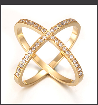 Verlobungsring Schwarz Zirkonia 2019 New Style Damen-ring 925 Sterlingsilber