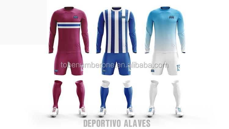 Futbol Takımı Özel Futbol Ceket Fermuar Tops Koşu Takım Elbise Spor Eğitimi Eşofman Spor Koşu Futbol Eşofman Erkekler Için